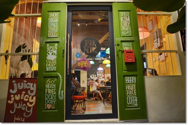 Pik Nik Cafe 3