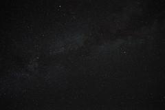 Milchstraße im Schwan über Teneriffa