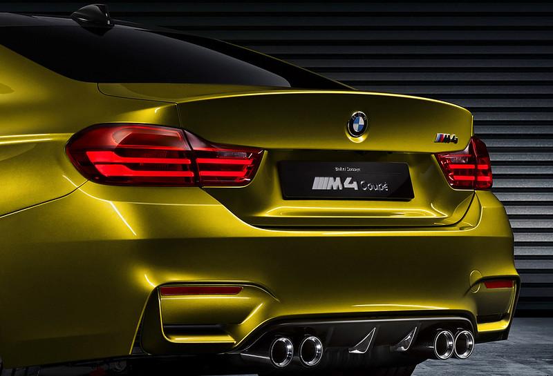 BMW Concept M4 Coupes (14)