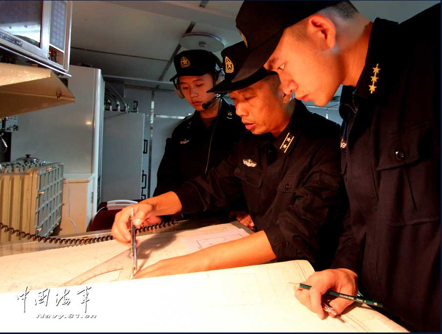 9546440424_8816f686b3_b - People's Liberation Army Navy: China's South Sea Fleet - Talk of the Town