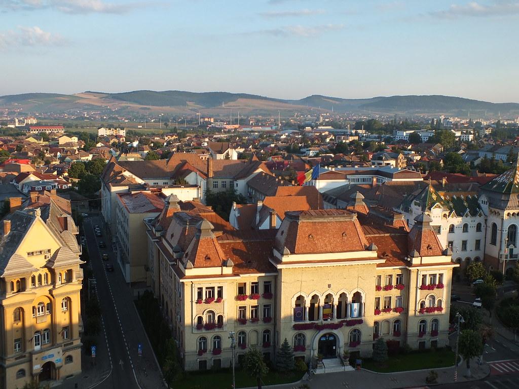 Târgu Mureș - Transilvania