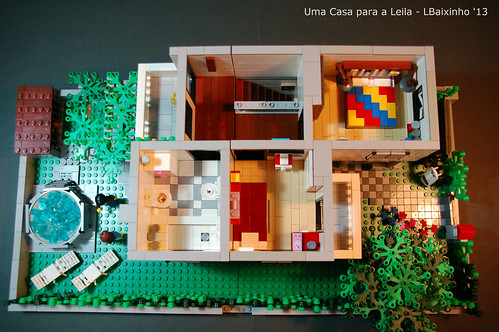 Uma Casa para a Leila (8)