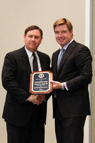 Mark Metcalf - Garrard County Attorney