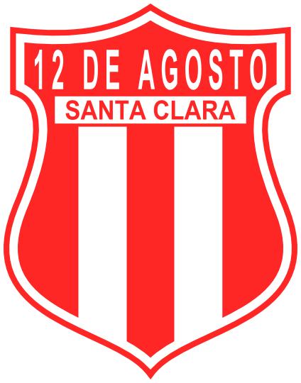 Escudo Club 12 de Agosto