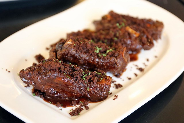Lolli Pork Ribs