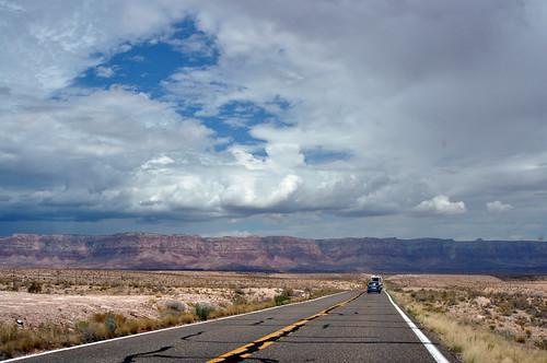 Roads #1