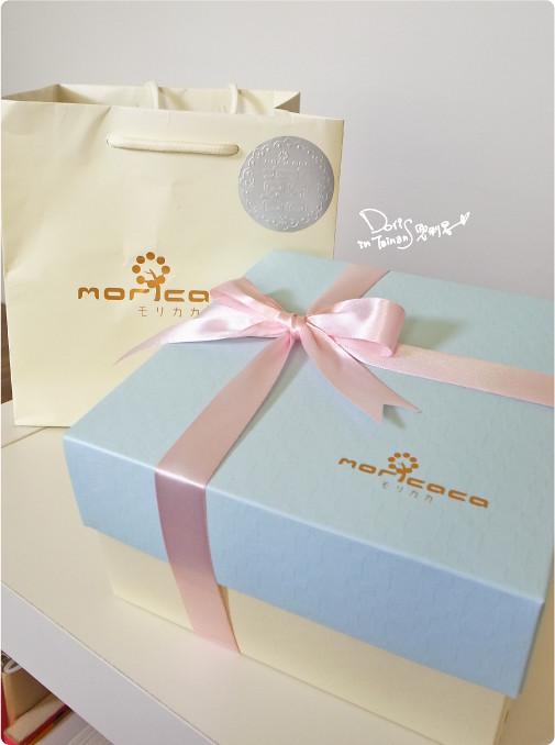 喜餅-MORICACA-2