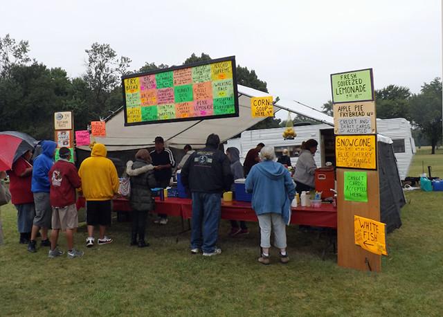 food tent 001