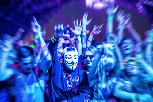 And the Kids Go Wild, Coachella 2013 -- Indio, CA