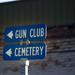 Gun Club Cemetery