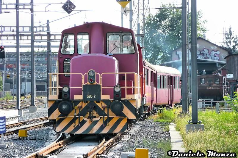 DE500-02 CSG