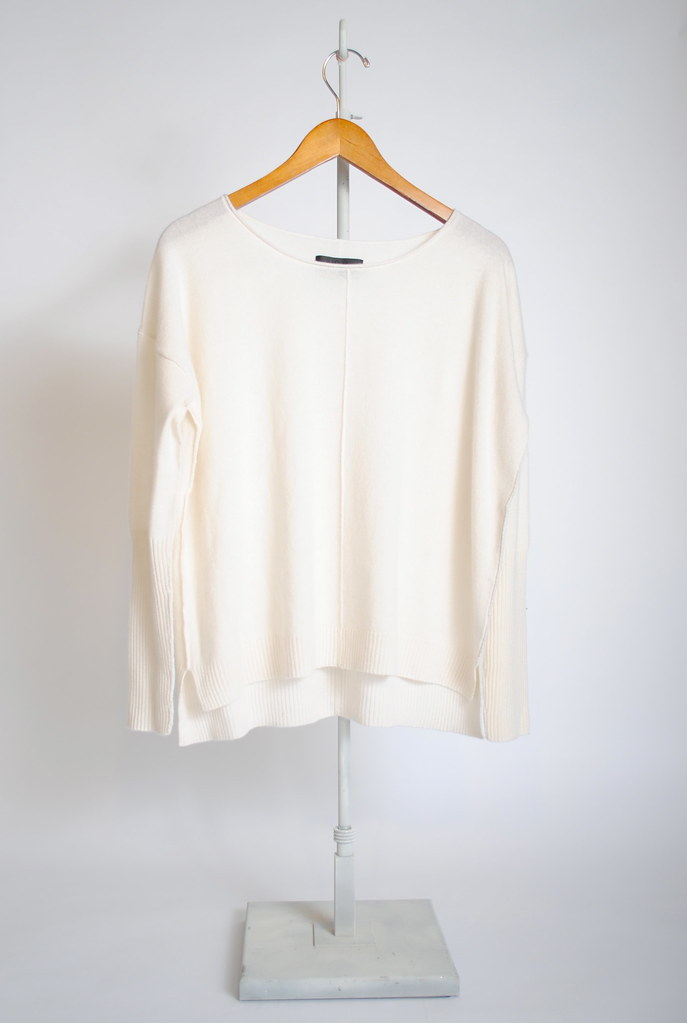 Louisa Boyfriend Sweater