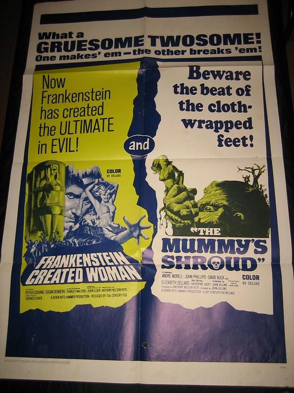 frankcreated-mummysshroud_poster