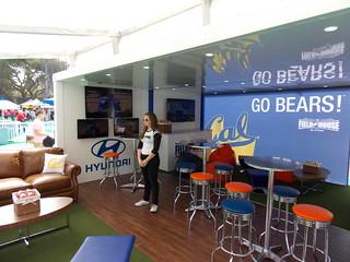 The Hyundai Field House