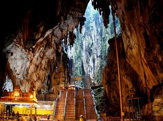 Batu Caves Sri Subramaniam Temple, Kuala Lumpur