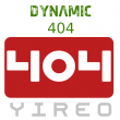 Dynamic404