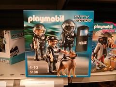 playmobil City Action - Photo of Montigny-sur-l'Hallue