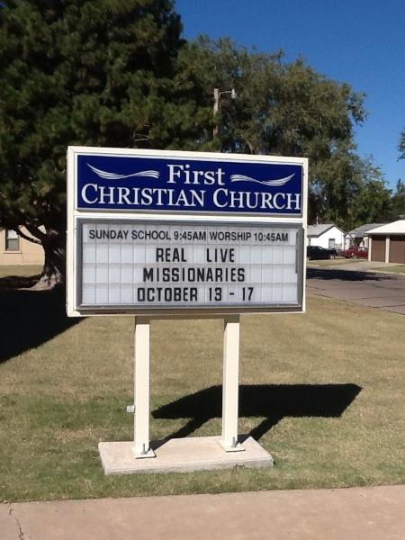 Hi-Plains School of Missions