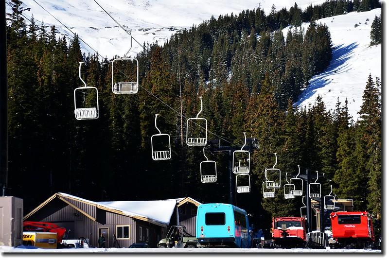 Loveland Basin Ski Area 2