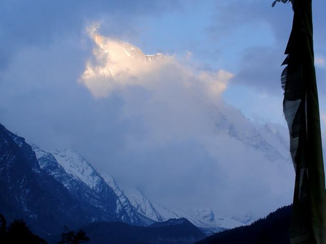 Η απόκοσμη ομορφιά των Ιμαλαϊων του Νεπάλ!