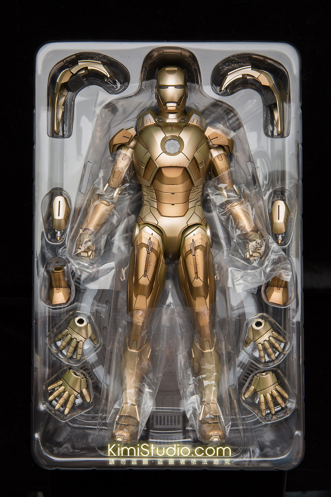 2013.10.31 Hot Toys MMS208 Iron Man Mark 21-006