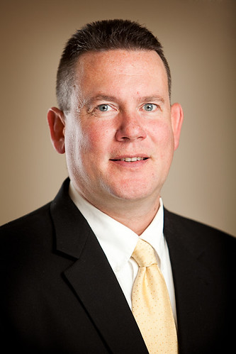 Mr. Matt Cowdin
