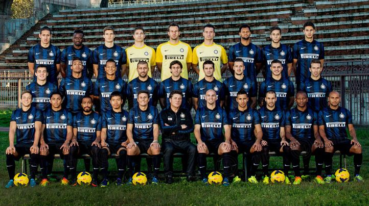 Pin 2013 2014 inter milan red training shirt on pinterest for Inter meuble tunisie catalogue 2014