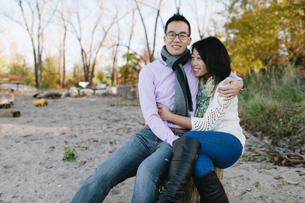 toronto-islands-engagement-session- C&E-Celine-Kim-Photography-6