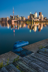 Toronto Pier
