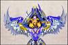 [Imagens] Saint Cloth Myth - Hyoga de Cisne Kamui 10th Anniversary Edition 11102692236_8194132403_t