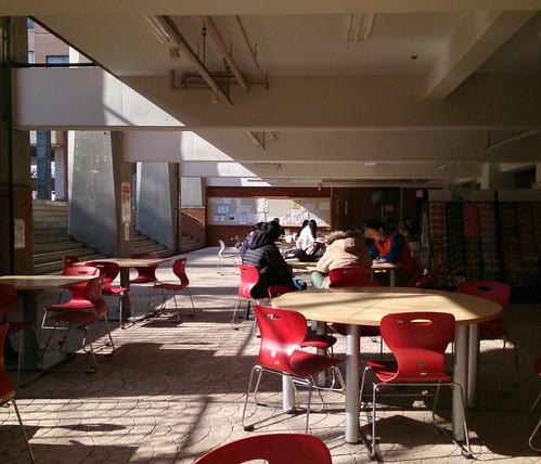 Osaka sangyo university.