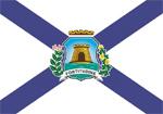 Bandeira da cidade de Fortaleza