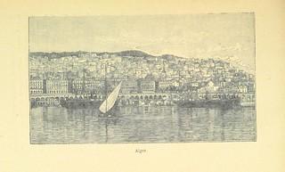 Image taken from page 173 of 'Souvenirs d'Algérie'