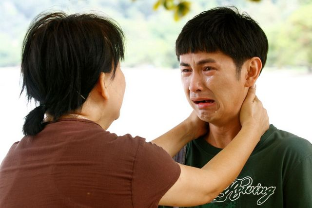 Coby Chong - Highly Commended title for Best Actor in a Leading Role (18th Asia TV Awards)2
