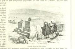 Image taken from page 189 of 'Auf biblischen Pfaden. Reisebilder aus Aegypten, Palästina, Syrien, Kleinasien, Griechenland und der Türkei. [With maps and illustrations.]'