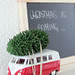 Thursday pics {Christmas details} by IDA Interior LifeStyle
