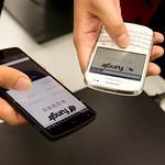 Nexus5 & BlackBerry Bold9900