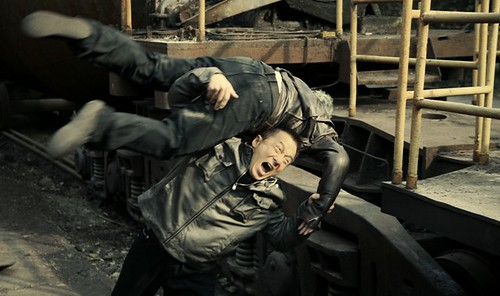 jackie chan _police story 2013