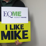 Equality Maine Endorses Mike Michaud