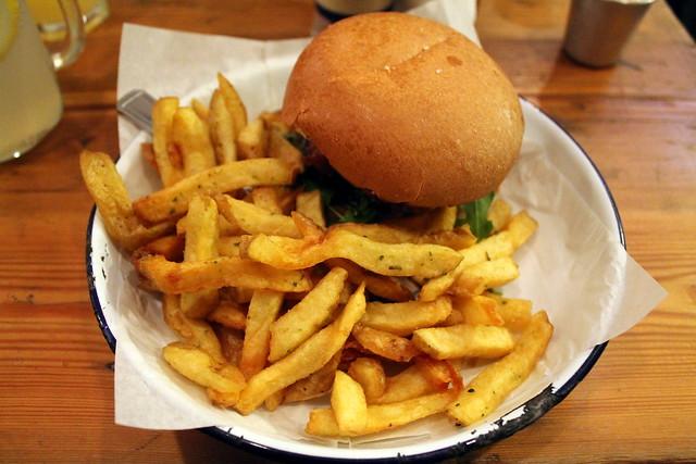 Honest Burger (8)