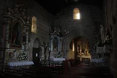 Igreja de Santiago em Antas, Famalicão