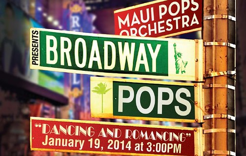Maui Pops Broadway Pops courtesy of MP Website