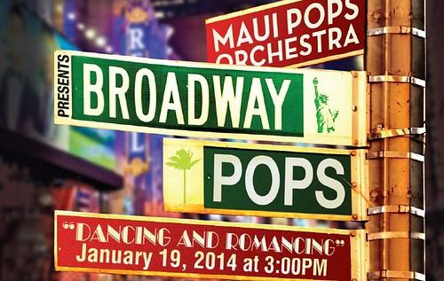 Maui Pops Broadway Pops courtesy of MP Website