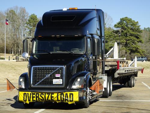 southcarolina trucks semitruck oversizeload
