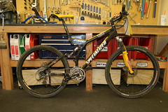"19"" Specialized FSR $355"