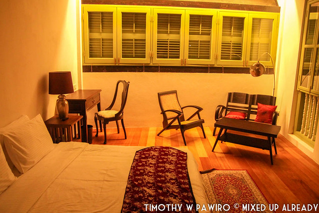 Malaysia - Penang - Spices Residence - Family suite room