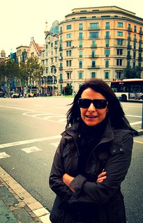 Guia Barcelona Autora
