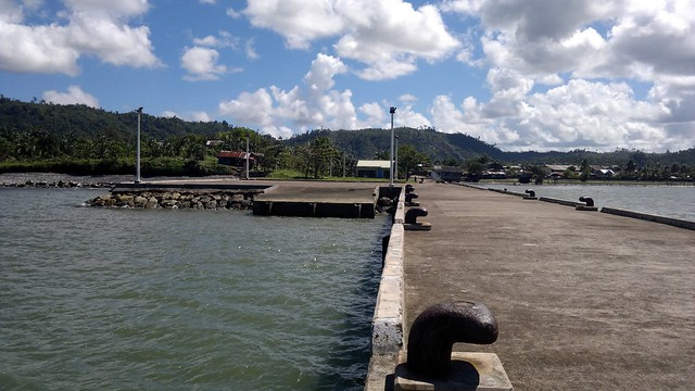 Port of Bislig