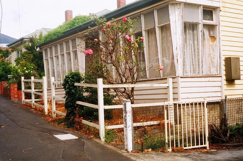 Hobart - Tasmania