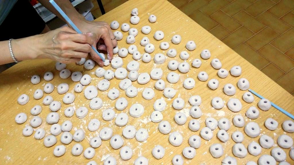 Yam Abacus Seeds